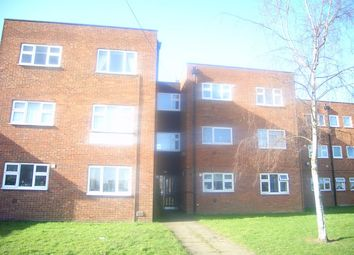 Thumbnail 2 bed flat to rent in John Barker Place, Hitchin