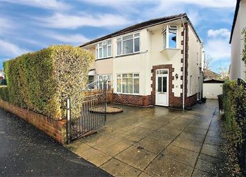 Thumbnail 3 bed semi-detached house for sale in Gleadless Drive, Gleadless, Sheffield