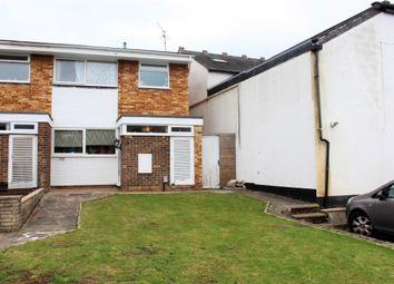 Thumbnail 3 bed terraced house for sale in Montague Close, Camberley