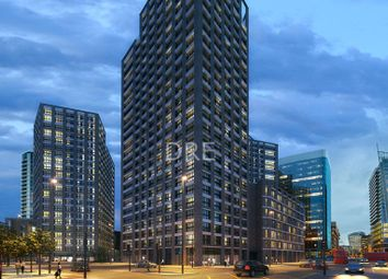 3 bed flat for sale in Aldgate Place (Wiverton Tower), New Drum Street, Aldgate E1