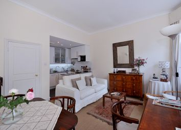 Thumbnail 1 bed flat to rent in Embankment Gardens, London
