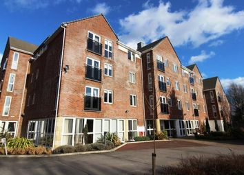 Thumbnail 1 bed flat for sale in Dutton Court, Station Approach, Cheadle, Greater Manchester