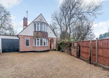 Thumbnail 3 bed detached house for sale in Wynlie Gardens, Pinner