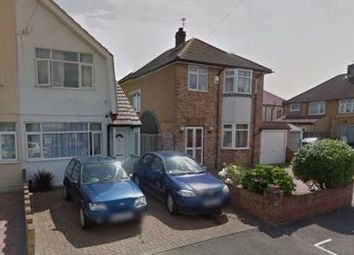 Thumbnail 5 bed semi-detached house to rent in Gloucester Road, Hounslow