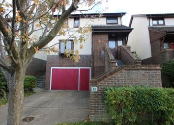 3 bed terraced house to rent in The Spinney, Swanley BR8
