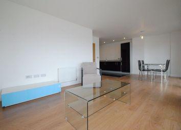 Thumbnail 3 bedroom flat to rent in City Peninsula, Barge Walk, London
