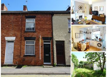 3 bed terraced house for sale in Forest Street, Shepshed, Leicestershire LE12