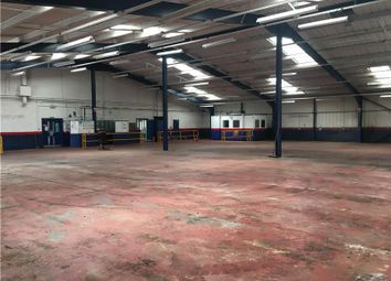 Thumbnail Industrial to let in 6, Rosehall Road, Bellshill, North Lanarkshire, UK
