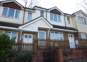 Thumbnail Terraced house for sale in Squirrel Ridge, Bricklands, Crawley Down, Crawley