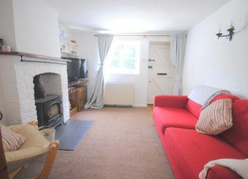 Thumbnail 2 bed terraced house to rent in Main Road, Crockham Hill, Edenbridge