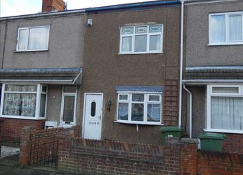 Thumbnail 2 bed terraced house to rent in Lovett Street, Cleethorpes