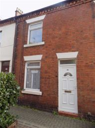 Thumbnail 2 bedroom terraced house to rent in Britannia Street, Leek, Staffordshire