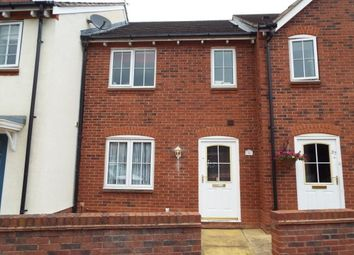 Thumbnail 3 bed property to rent in Williams Avenue, Lichfield