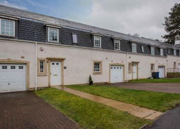 Thumbnail 4 bedroom terraced house for sale in Hollybush Lane, Port Glasgow, Renfrewshire