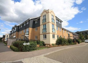 Thumbnail 1 bed flat to rent in Bowes Road, Staines Upon Thames