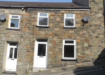 Thumbnail 2 bed terraced house to rent in Phillip Street, Rct