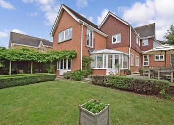 6 bed detached house for sale in Cannongate Avenue, Hythe, Kent CT21