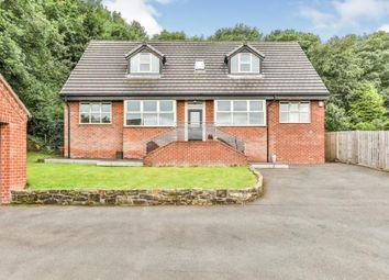 Thumbnail 3 bed detached house for sale in Hall Wood Road, Burncross, Sheffield, South Yorkshire