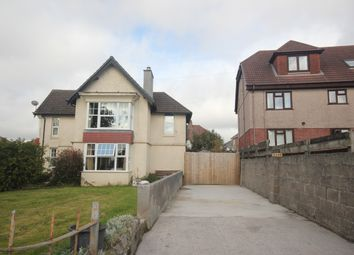 Thumbnail 3 bed flat to rent in Efford Road, Higher Compton, Plymouth