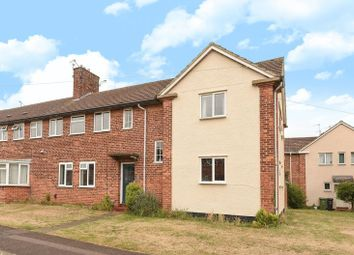 Thumbnail 2 bed flat for sale in Lenthall Road, Abingdon