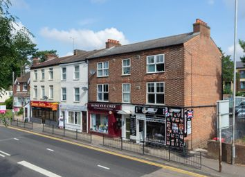 Thumbnail Studio to rent in London Road, Larkfield