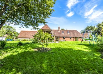 Thumbnail 6 bed detached house for sale in Clewers Hill, Waltham Chase, Southampton, Hampshire