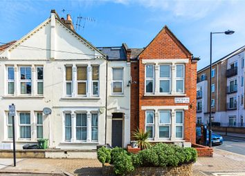 Thumbnail 3 bedroom flat for sale in Tynemouth Street, Parsons Green, Fulham, London