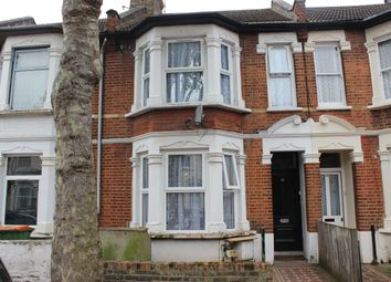 Thumbnail 2 bed flat for sale in Macaulay Road, East Ham