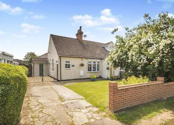 Thumbnail 3 bed bungalow for sale in Stagsden Road, Bromham, Bedford, Bedfordshire