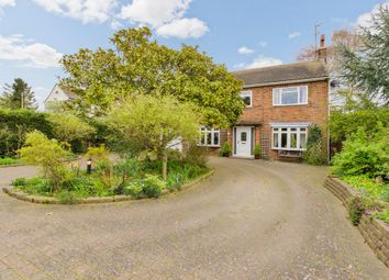 Thumbnail 5 bedroom detached house for sale in March, Cambridgeshire