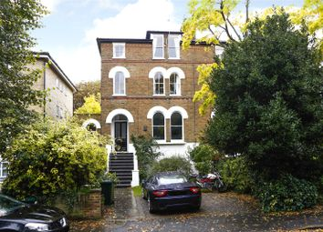 Thumbnail 1 bed flat for sale in Denmark Avenue, Wimbledon Village