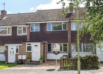 Thumbnail 3 bed terraced house for sale in Woodgreen Walk, Calmore, Southampton