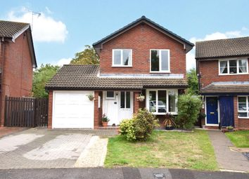 3 bed detached house for sale in Briars Close, Farnborough, Hampshire GU14