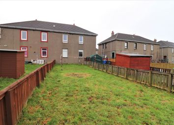 Thumbnail 2 bed flat for sale in 67 Barrie Terrace, 8Az, Ardrossan
