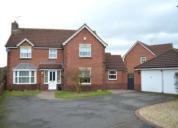 Thumbnail 4 bed detached house for sale in Skipworth Road, Binley, Coventry, West Midlands