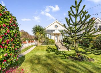 Thumbnail 3 bed detached bungalow for sale in Pentre Road, Pontarddulais, Swansea