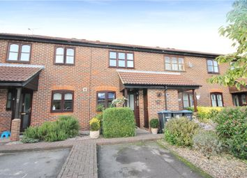 Thumbnail 2 bed terraced house for sale in Bond Street, Englefield Green, Surrey
