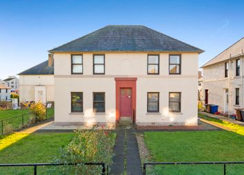 Thumbnail 1 bed flat for sale in Shadepark Gardens, Dalkeith, Edinburgh