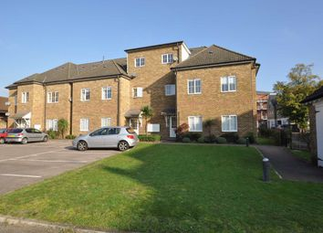 Thumbnail 2 bed flat to rent in Lowfield Court, Lowfield Lane, Hoddesdon, Herts
