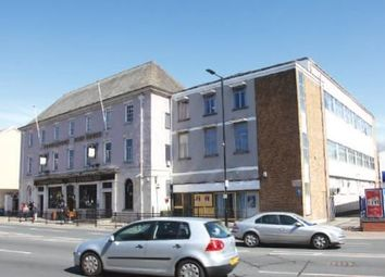 Thumbnail Office to let in 4 / 9, Broadway, Pontypridd