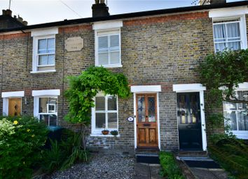 Norfolk Road, Rickmansworth, Hertfordshire WD3. 3 bed terraced house