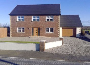 4 bed detached house for sale in Rhos, Llandysul SA44