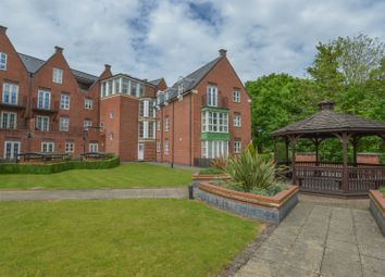 Thumbnail 3 bed flat for sale in Watling Street, Radlett
