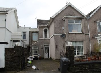 Thumbnail 3 bed terraced house for sale in 7 Gadlys Terrace, Aberdare, Rhondda Cynon Taff
