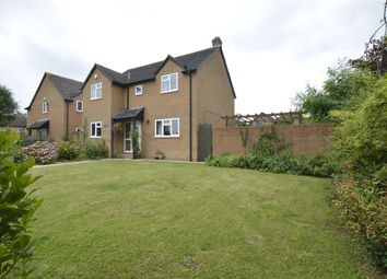 Thumbnail 4 bed detached house for sale in Stoke Road, Stoke Orchard
