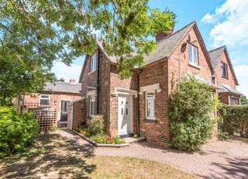 Thumbnail 3 bedroom property for sale in West Lodge, Babworth, Retford