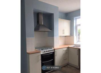 Thumbnail Room to rent in Cummings Street, Stoke-On-Trent