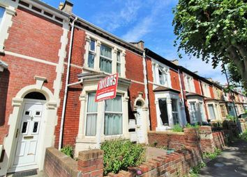 Thumbnail 1 bed flat for sale in Freemantle Road, Eastville, Bristol