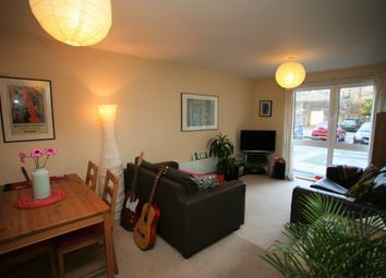 Thumbnail 2 bed flat to rent in Effra Parade, London