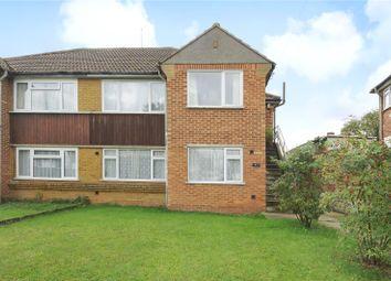 Thumbnail 2 bed maisonette to rent in Moor Lane, Maidenhead, Berkshire